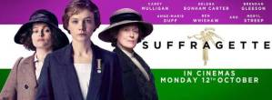 """Suffragette"" film from UK"
